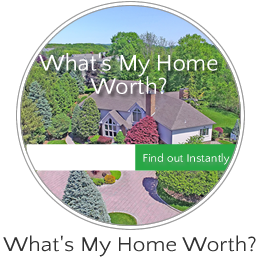 What is my Home Worth? Instantly Find the Market Value of your NJ Townhome or Condominium